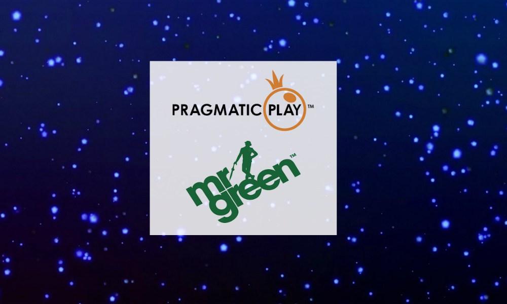 Mr Green Casino Ad
