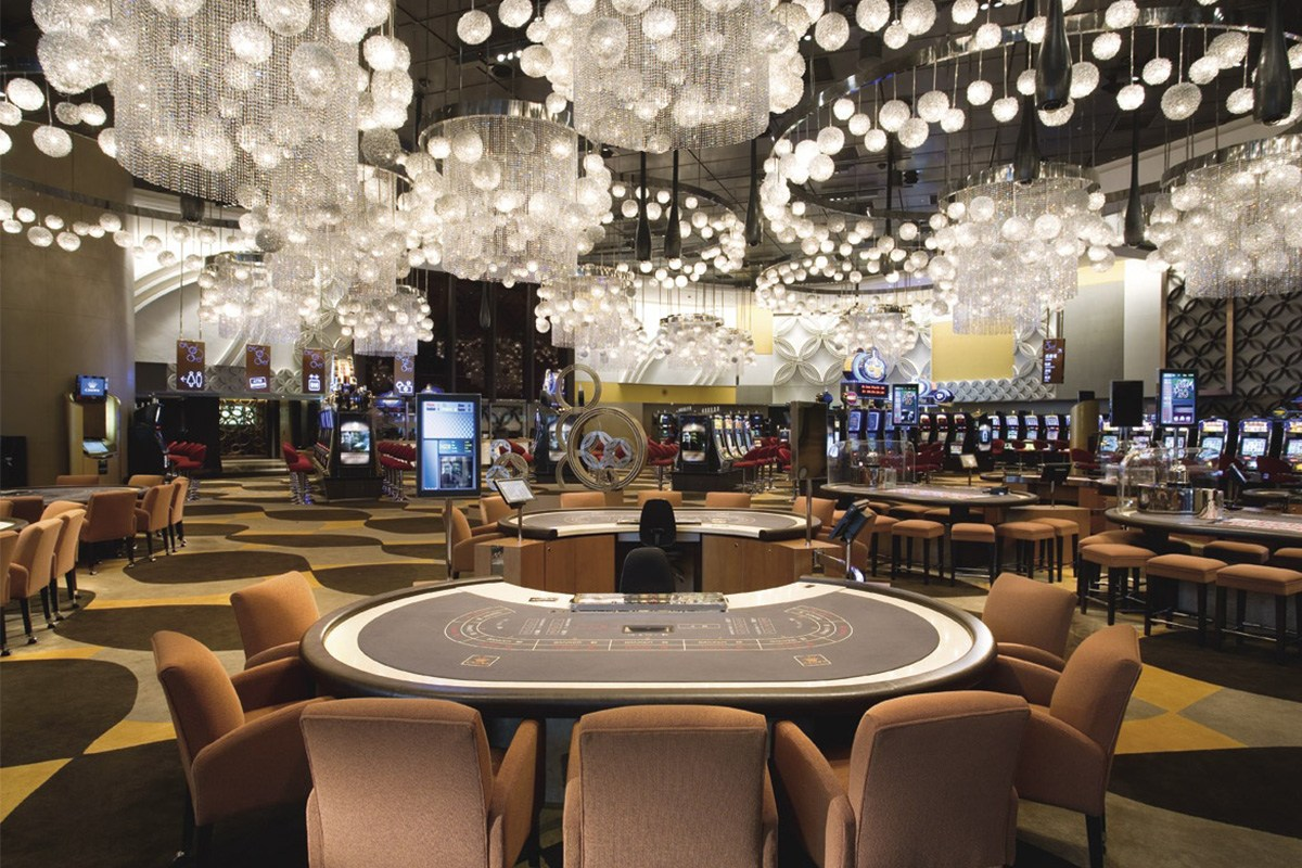 Below-par performance by Melco's Cyprus casino