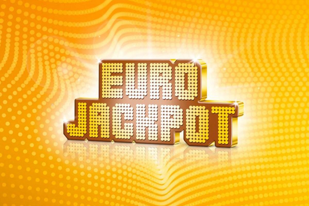 Eurojachpot