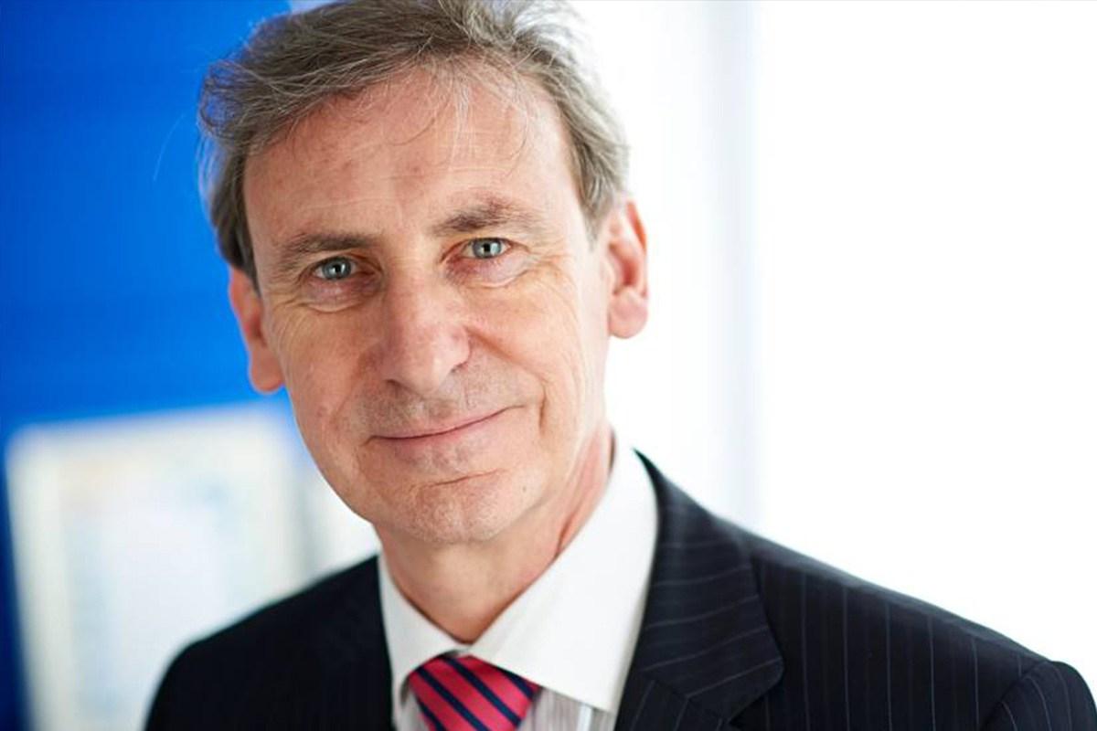 René Jansen is new chairman of The Netherlands Gambling Authority